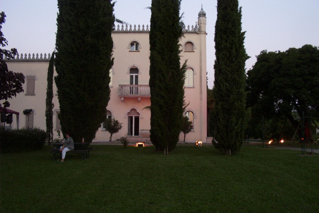 Hochzeit / Villa la Bagatta